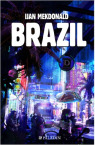 Ijan Mekdonald - Brazil