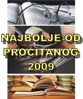 Najbolje od pročitanog 2009