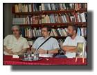 Promocija romana OGLEDALO ZA VAMPIRA u Smederevu