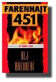 Rej Bredberi - Farenhajt 451