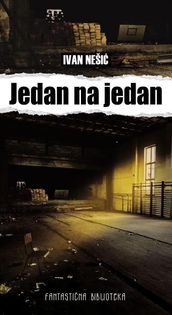 JEDAN NA JEDAN - Ivan Nešić