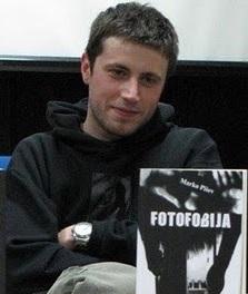Marko Pišev