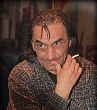 Stevan Šarčević
