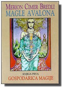 Magle Avalona - Merion Cimer Bredli