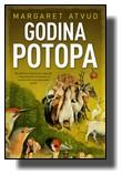 Margaret Atvud - Godina Potopa