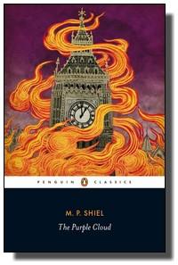 M.P. Shiel - The Purple Cloud
