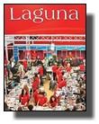 Laguna na Beogradskom sajmu knjiga