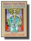Merion Cimer Bredli - Magle Avalona