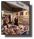Štand izdavačke kuće Paladin
