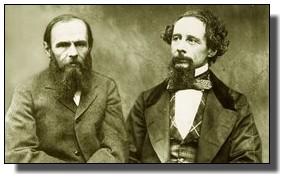Dostojevski i Dikens