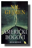 Nil Gejmen - Američki bogovi