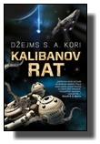 Džejms S.A. Kori - Kalibanov rat