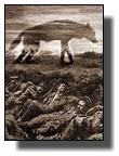 Prvi svetski rat i fantastika