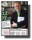 Zoran Živković - intervju