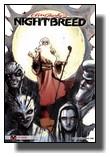 Clive Barker - Nightbreed