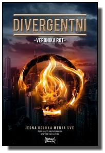 Veronika Rot - Divergentni