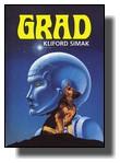 Kliford Simak - Grad