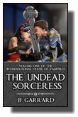 JF Garrard - The Undead Sorceress
