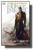 George R.R. Martin - The Hedge Knight