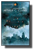 Arthur C. Clarke - Childhood's End