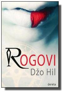 Džo Hil - Rogovi