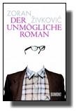 Zoran Živković - Nemogući roman