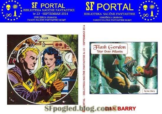 SF Portal #13