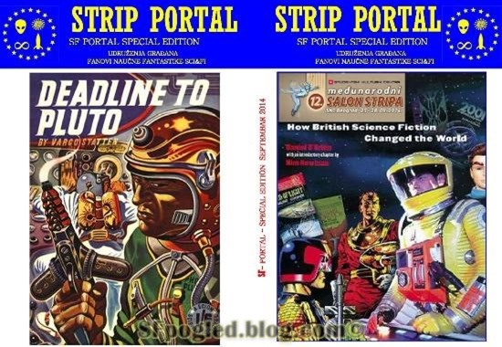 SF Portal - specijal