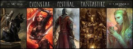 Evenstar - Festival fantastike