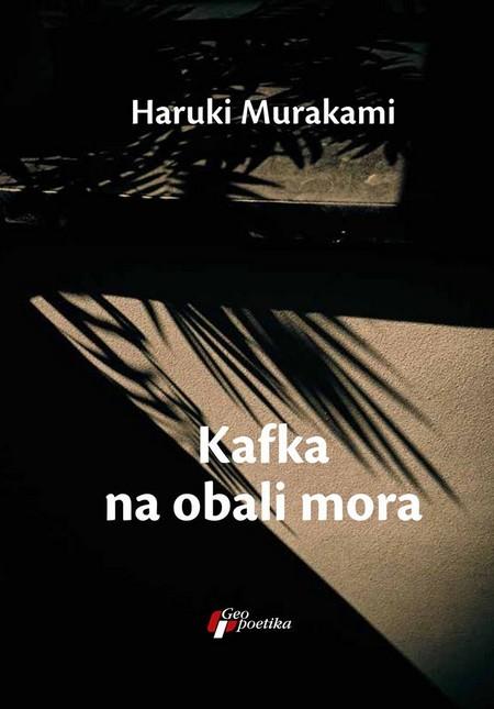 Haruki Murakami - Kafka na obali mora