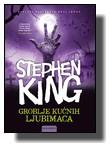 Stiven King - Groblje kućnih ljubimaca