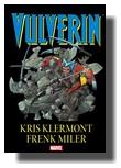 Frenk Miler i Kris Klermont - ''Vulverin''