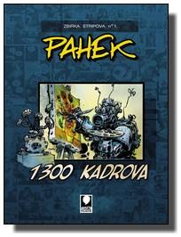 Željko Pahek - 1300 kadrova