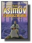 Isak Asimov - Zadužbina
