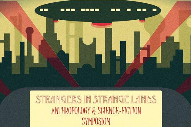 Strangers in Strange Lands