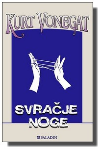 Kurt Vonegat - Svračje noge