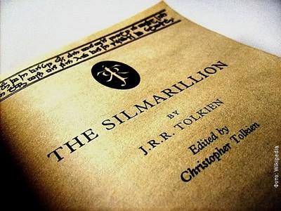 Dž.R.R. Tolkin - Silmarilion