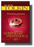 Dž.R.R. Tolkin - Gospodar prstenova