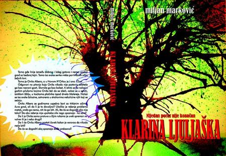 Miljan Marković - Klarina ljuljaška