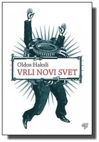 Oldos Haksli - Vrli novi svet