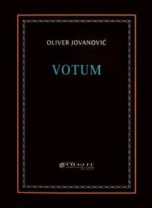Oliver Jovanovic - ''Votum''