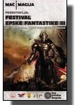 III Festival epske fantastike
