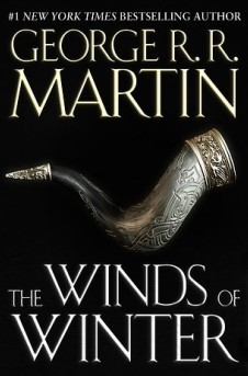 Džordž R.R. Martin - Vetrovi zime
