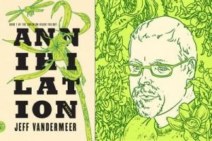 Džef Vandermir - Anihilation