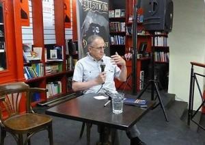 Zoran Živković o legendama naučne fantastike