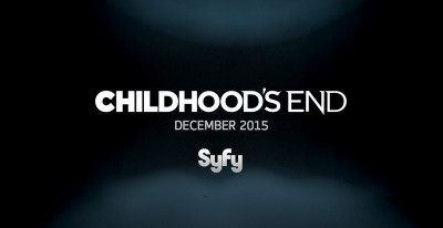 "Serija ""Kraj detinjstva"" od decembra na kanalu SyFy"