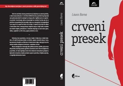 Laura Barna - Crveni presek