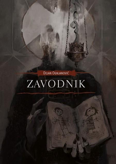 Dejan Ognjanović - ''Zavodnik''