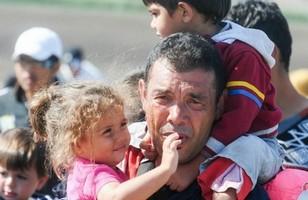 Izbeglice iz sirije