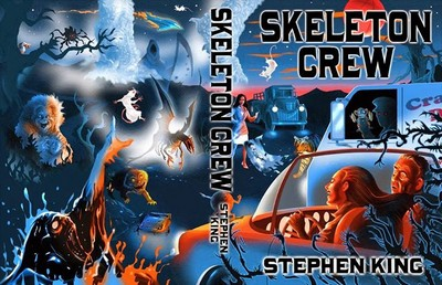 Stiven King - Skeleton Crew
